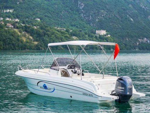 Speedboat Pacific Craft 670 Open · 2021 (refit 2021) (2)