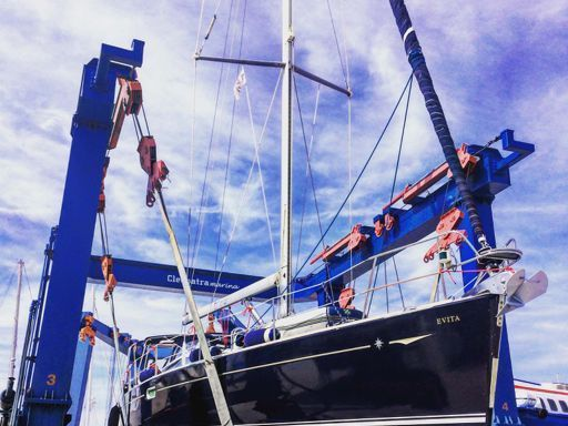 Barca a vela Jeanneau Sun Odyssey 49 DS · 2006 (raddobbo 2015) (4)