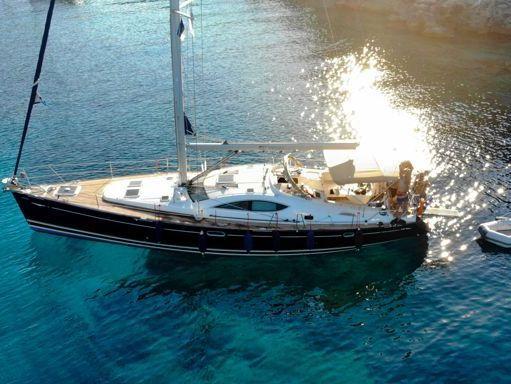 Barca a vela Jeanneau Sun Odyssey 49 DS · 2006 (raddobbo 2015) (0)