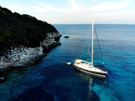 Barca a vela Jeanneau Sun Odyssey 49 DS · 2006 (raddobbo 2015) (1)