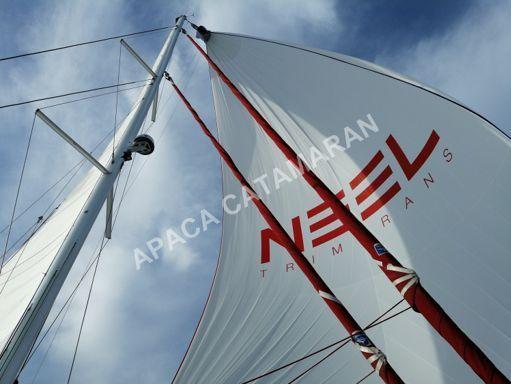 Catamaran Neel 51 · 2019 (2)
