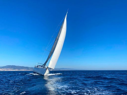 Sailboat Dufour 44 Performance · 2007 (refit 2020) (1)