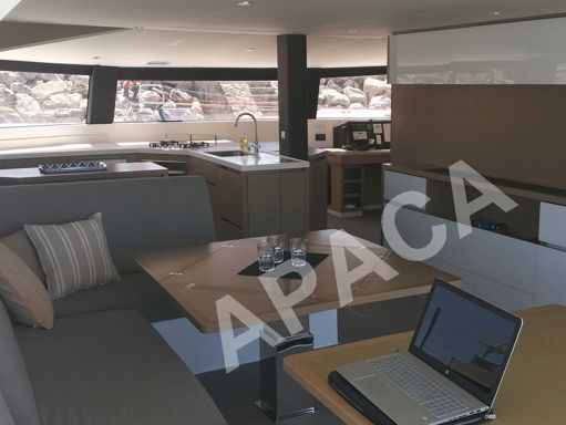 Catamaran Neel 51 · 2019 (4)