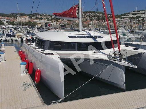 Catamaran Neel 51 · 2019 (0)