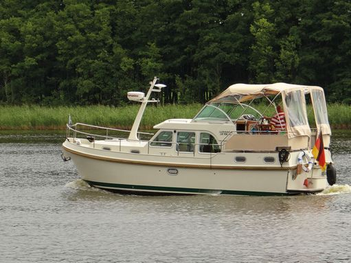 Houseboat Linssen Grand Sturdy 29.9 AC · 2011 (0)