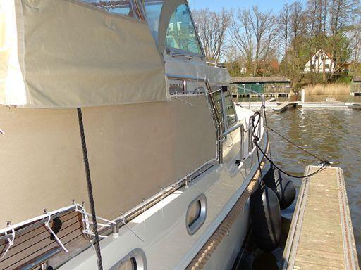 Houseboat Linssen Grand Sturdy 29.9 AC · 2011 (4)