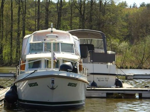 Houseboat Linssen Grand Sturdy 29.9 AC · 2011 (1)