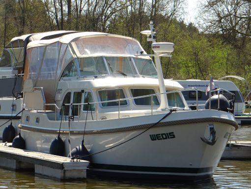 Houseboat Linssen Grand Sturdy 29.9 AC · 2011 (2)