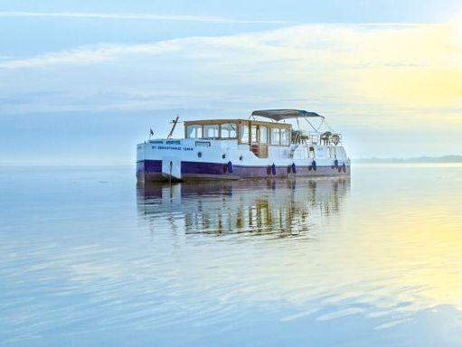 Houseboat Kormoran 1500 · 2015 (0)
