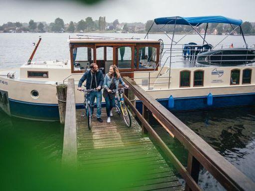 Houseboat Kormoran 1290 · 2015 (0)