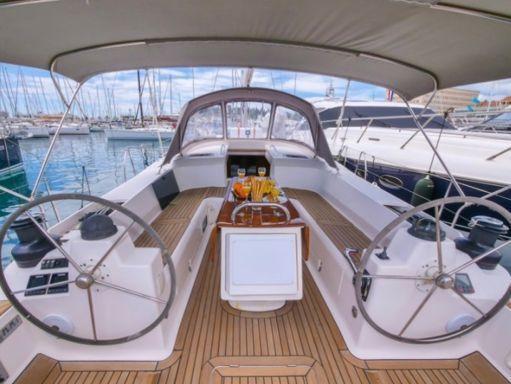 Sailboat Elan Impression 514 · 2011 (refit 2018) (1)