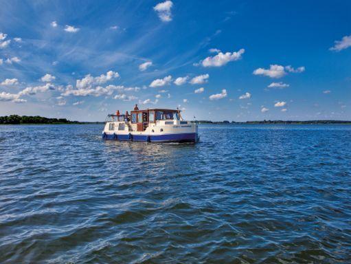 Houseboat Kormoran 1150 · 2015 (0)