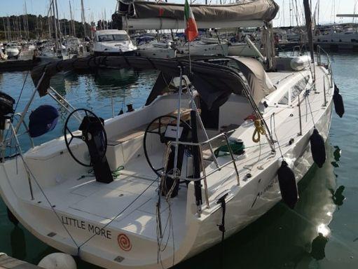 Sailboat More 40 · 2020 (1)