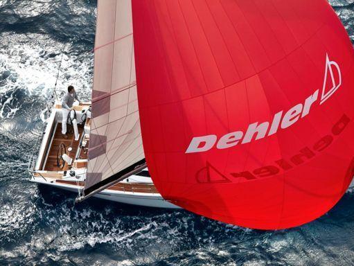 Sailboat Dehler 38 SQ · 2021 (1)