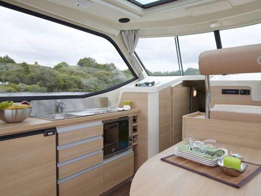 Houseboat Nicols Primo · 2015 (1)