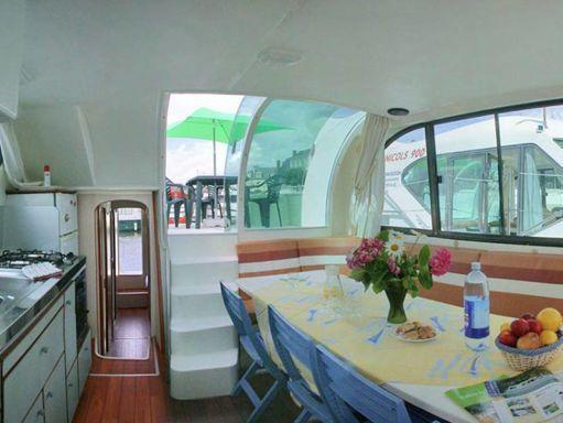 Motorboat Nicols Grand Confort 1350B · 2006 (2)