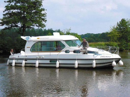 Houseboat Nicols Sedan 1000 · 1995 (0)