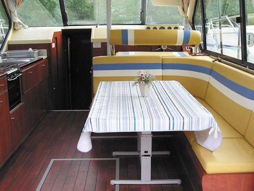 Houseboat Nicols Sedan 1000 · 1995 (1)