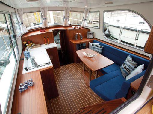 Houseboat Linssen Aventura 32 Classic · 2014 (4)