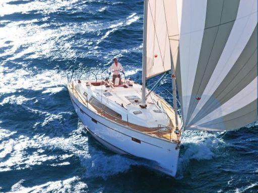 Sailboat Bavaria Cruiser 41 · 2016 (4)
