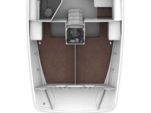 Sailboat Bavaria Cruiser 41 · 2016 (1)