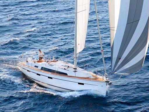 Sailboat Bavaria Cruiser 41 · 2016 (2)