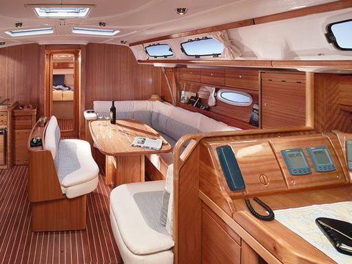Sailboat Bavaria Cruiser 46 · 2008 (1)