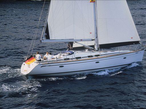 Sailboat Bavaria Cruiser 46 · 2008 (0)