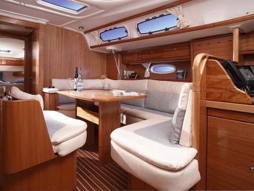 Sailboat Bavaria Cruiser 46 · 2008 (2)