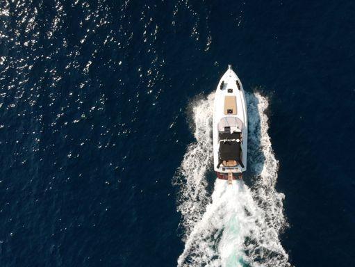 Motorboat Sunseeker Martinique 39 · 2000 (refit 2021) (1)
