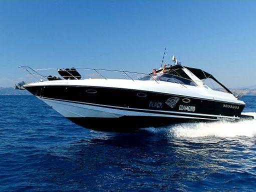 Motorboat Sunseeker Martinique 39 · 2000 (refit 2021) (2)