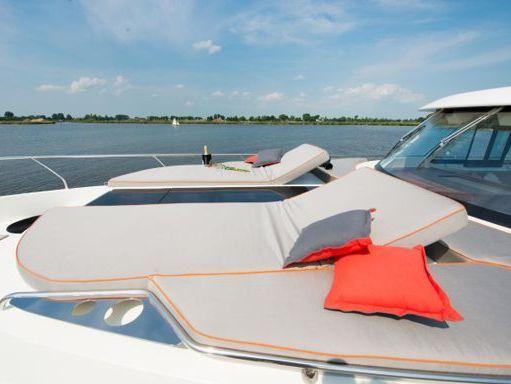 Motorboat Jetten 50 MPC · 2015 (1)