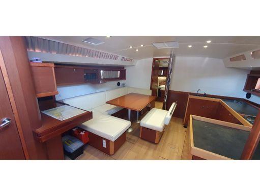 Sailboat Beneteau Oceanis 48 (2014) (1)