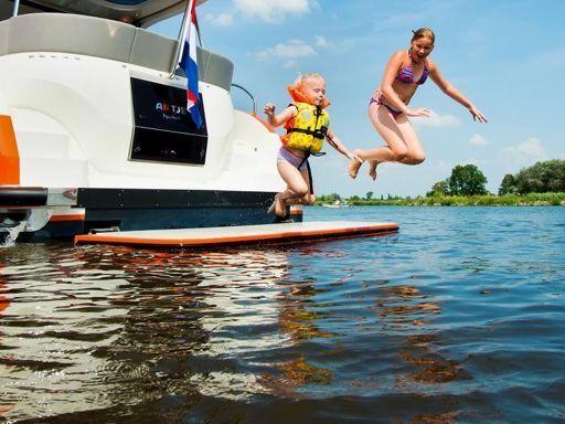 Motorboat Jetten 50 MPC · 2015 (2)