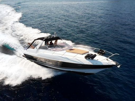 Motorboat Sunseeker Martinique 39 · 2000 (refit 2021) (0)