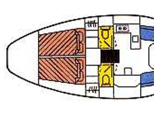 Sailboat Dehler 38 SQ · 2020 (2)
