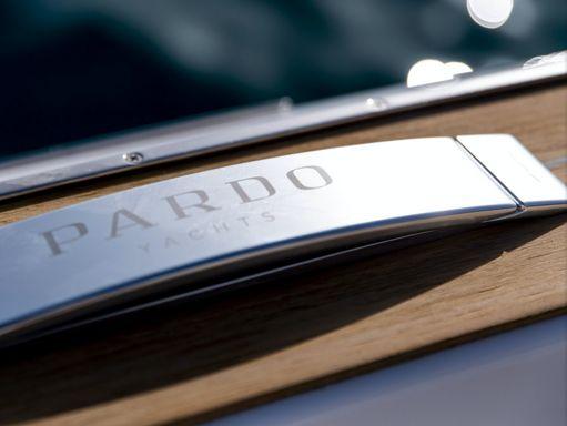 Motorboat Pardo 38 · 2019 (refit 2019) (4)