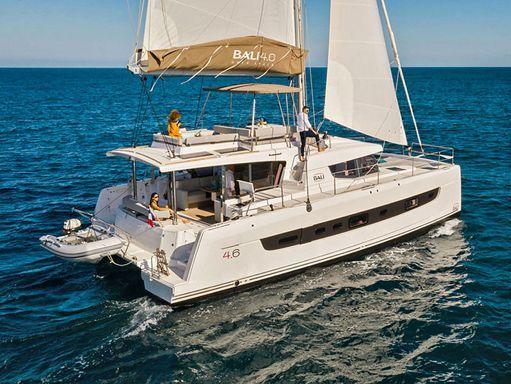 Catamaran Bali 4.6 · 2021 (2)