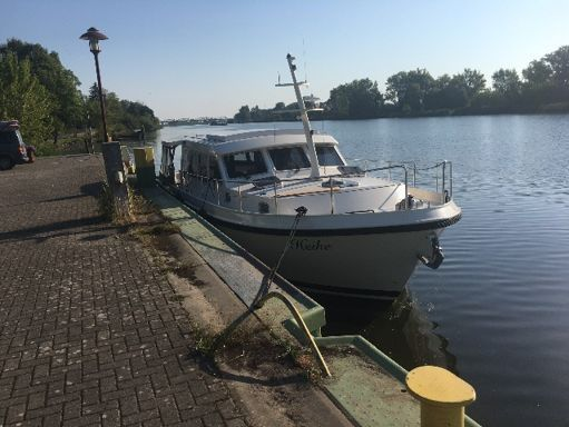 Houseboat Linssen Grand Sturdy 40.9 AC · 2016 (2)