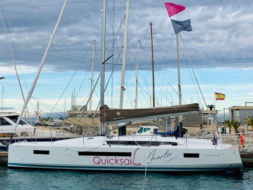 Sailboat Jeanneau Sun Odyssey 490 · 2021 (0)