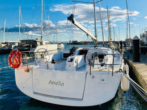 Sailboat Jeanneau Sun Odyssey 490 · 2021 (1)