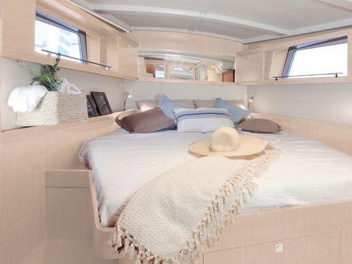 Sailboat Beneteau Moorings 48.4 · 2016 (4)