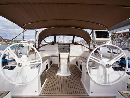 Sailboat Elan Impression 50 · 2017 (2)