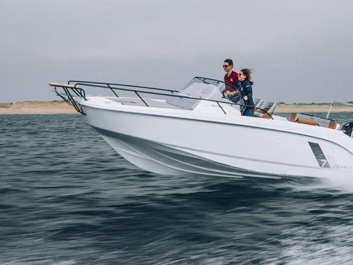 Motorboat Beneteau Flyer 701 · 2021 (0)