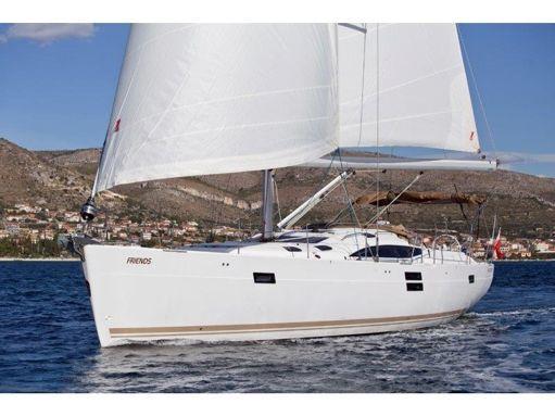 Sailboat Elan Impression 50 · 2017 (1)