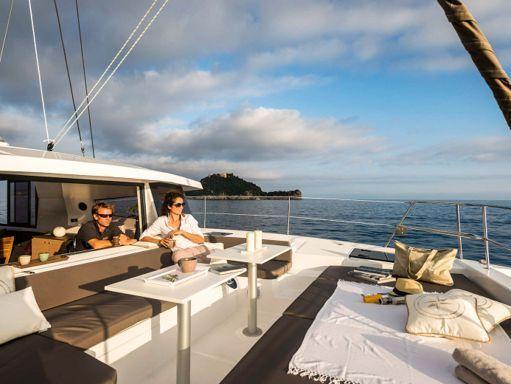 Catamaran Bali 4.0 · 2017 (1)