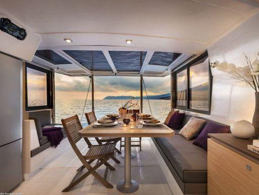 Catamaran Bali 4.0 · 2017 (2)