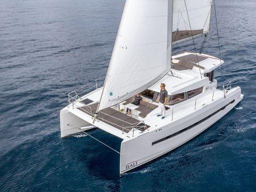 Catamaran Bali 4.0 · 2017 (0)