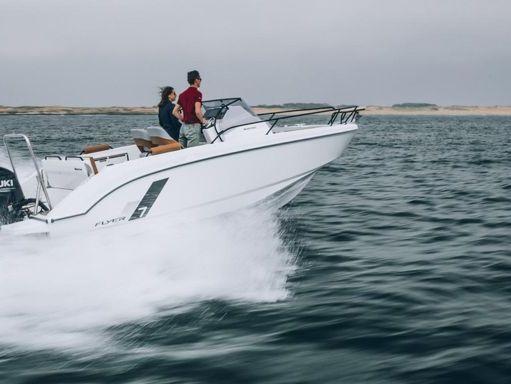 Motorboat Beneteau Flyer 701 · 2021 (1)