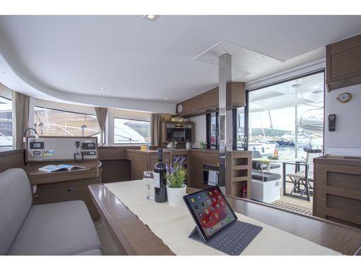 Catamaran Lagoon 42 · 2018 (1)